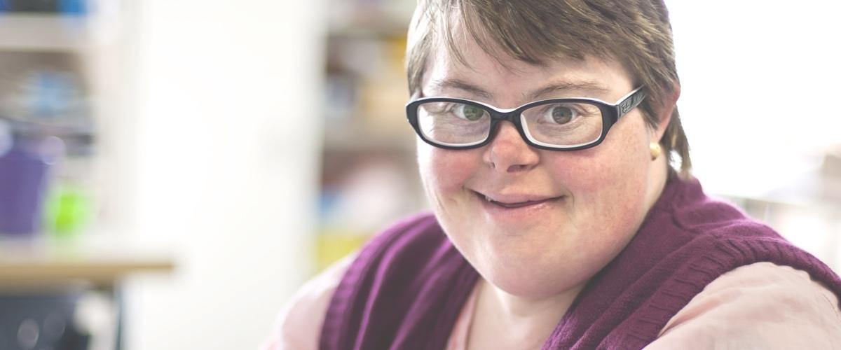Resultado de imagen para Apoyos para las personas con discapacidad intelectual