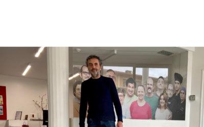 La Fundació Rubricatus entrega 650 mascaretes a l'Ajuntament del Prat